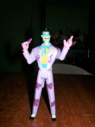 joker figura de 11cm
