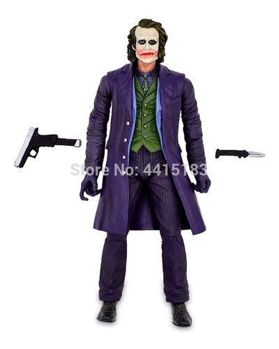 joker neca 1/6 heath ledger