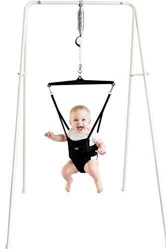 jolly jumper stand para puentes y balancines baby exerciser