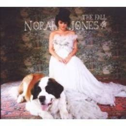 jones norah the fall cd nuevo