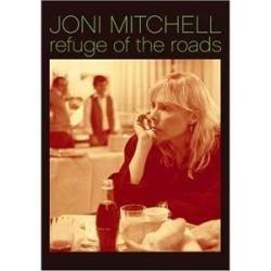 joni mitchell refuge of the roads dvd original