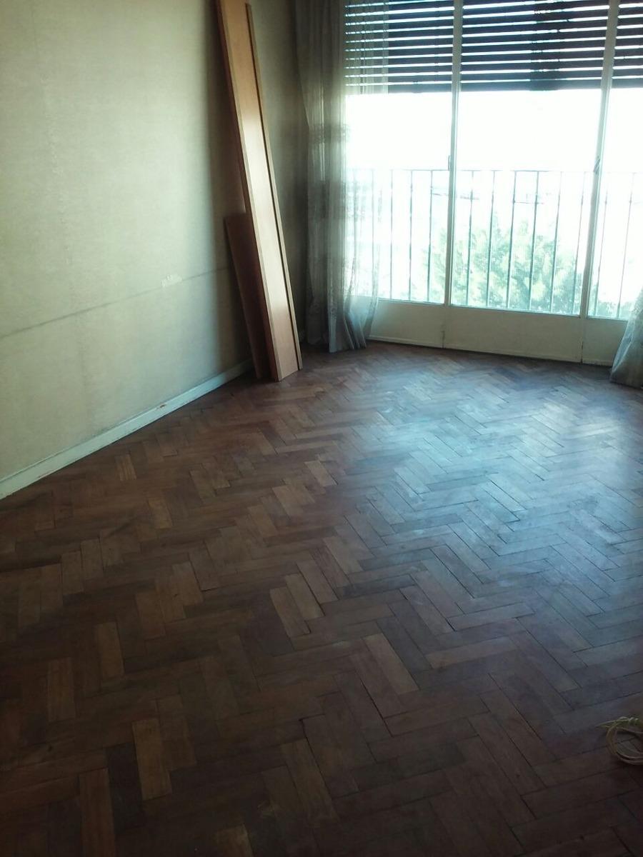 jonte 3700 59 m2 cub v.panoramica a refacc a/credito a/prof