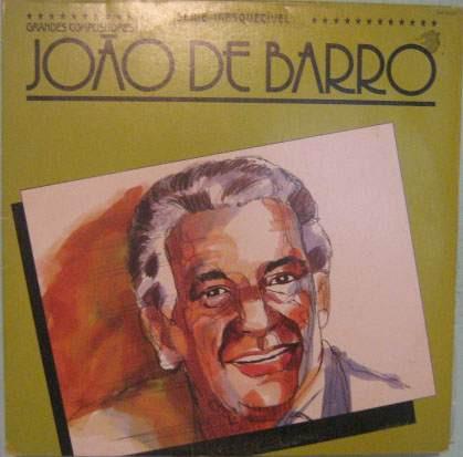 joão de barro - grandes compositores - 1990