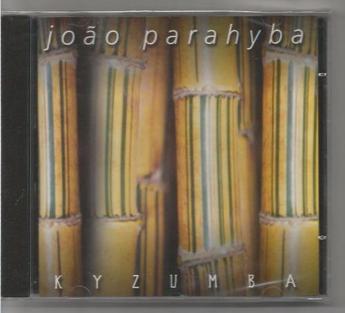 joão parahyba-kyzumba