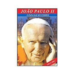 joão paulo ii o papa das multidões dvd