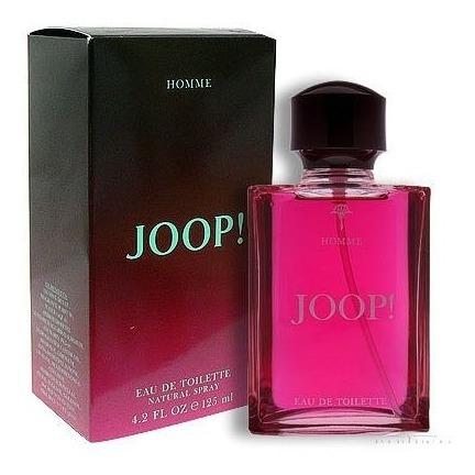 joop 125ml, caballero, perfumes originales