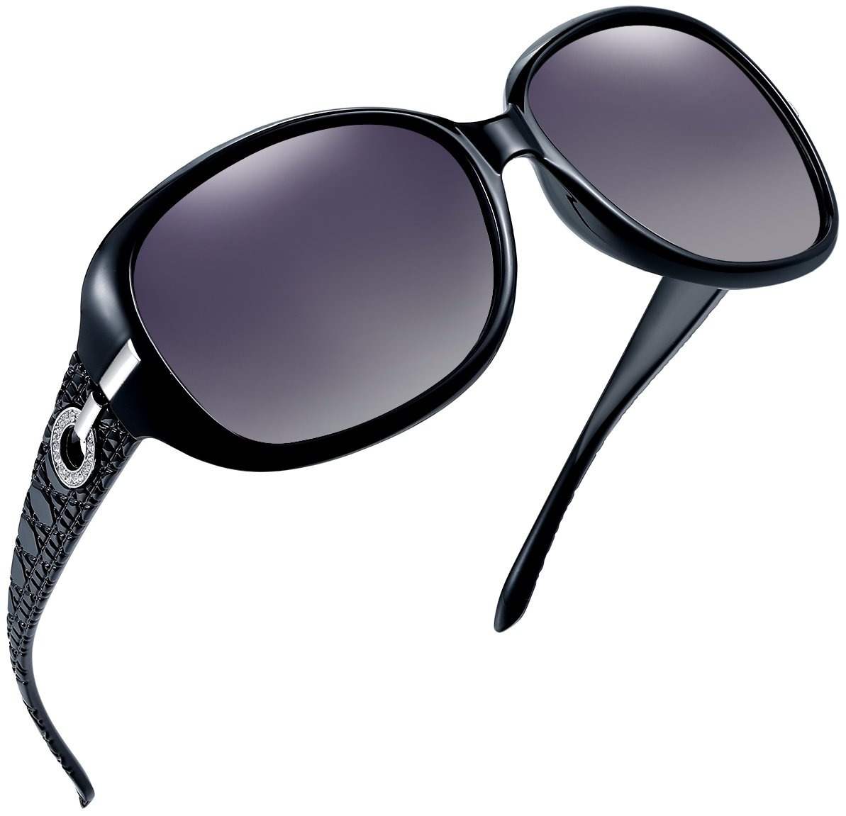 84674b791 Joopin Mujer Gafas De Sol Polarizadas Mujer Mariposa Gran - S/ 129 ...
