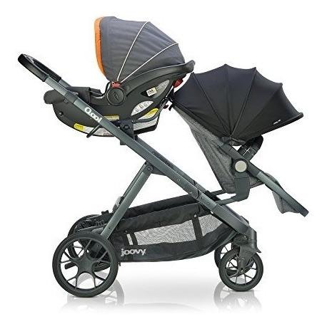joovy qool grey melange coche paseador bebe