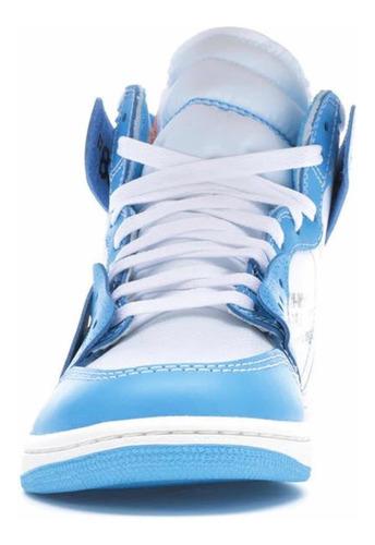 jordan 1 retro high off-white university blue
