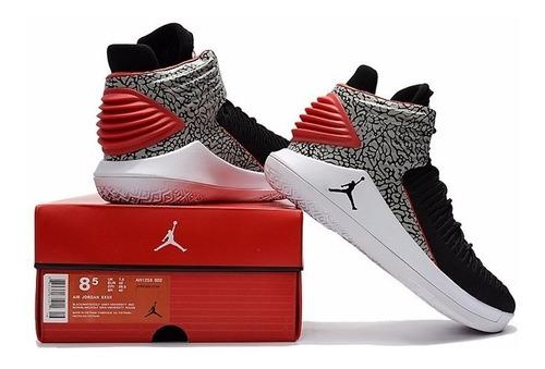 jordan 32 talla 41 nuevo en caja