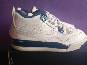Bp Ls Little Jordan 4 Retro Columbia CtsdQrxBh