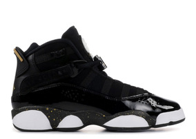 cheap for discount 61859 c495d Jordan 6 Rings Gs (jr)