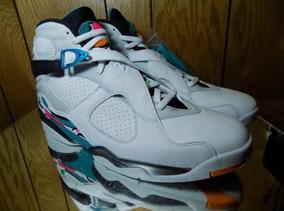 competitive price bb7a2 029e6 Jordan 8 South Beach 28.5cm