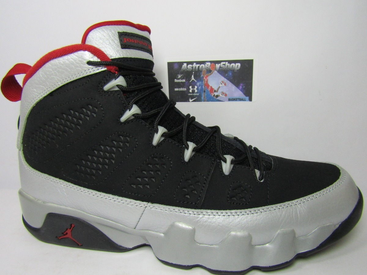 huge selection of 4c58b 51726 Jordan 9 Kilroy Edition En Caja (28.5 Mex) Astroboyshop