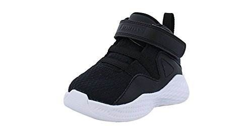 9b011450cb8 Jordan Formula 23 Black / Black-white (toddler) (10 M Us To ...