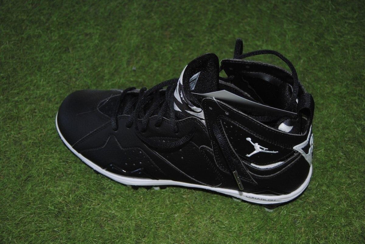 zapatos de futbol americano jordan