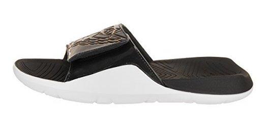 best service faa63 12b06 Jordan Nike Mens Hydro 7 Sandal