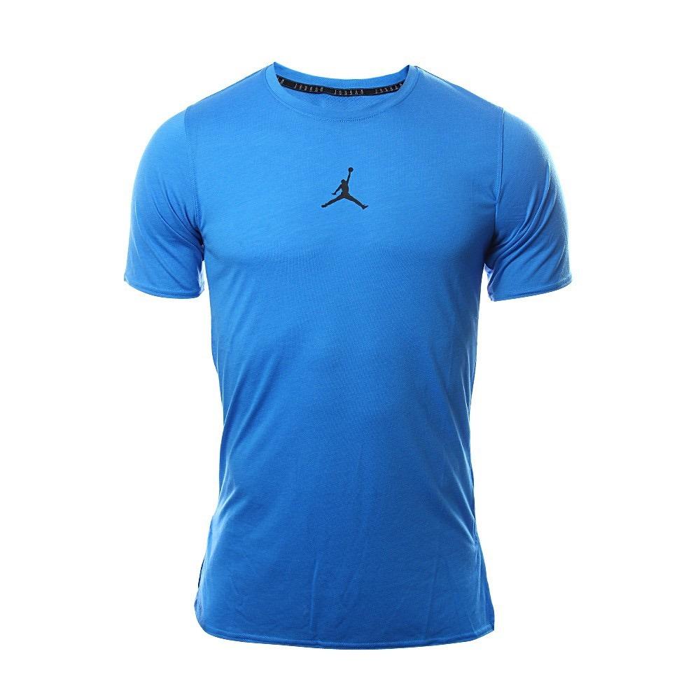 f53b3098ef Jordan Playera 23 Tech Nike Dri Fit Basketball Nba Camiseta ...