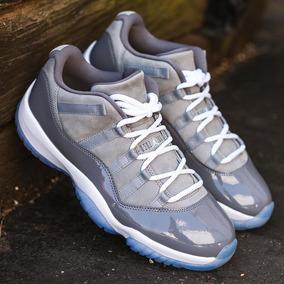 économiser 99c33 b0841 Jordan Retro 11 Cool Grey