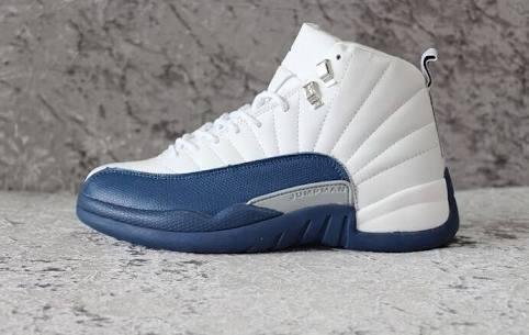 64a70d849c049 Jordan Retro 12 Azul