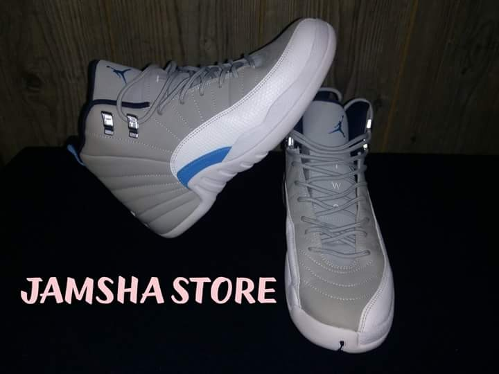 Adidas Reebok Nfl Jordan Retro Basket Mlb 500 Nike 12 S Nba Puma xAwSqI6