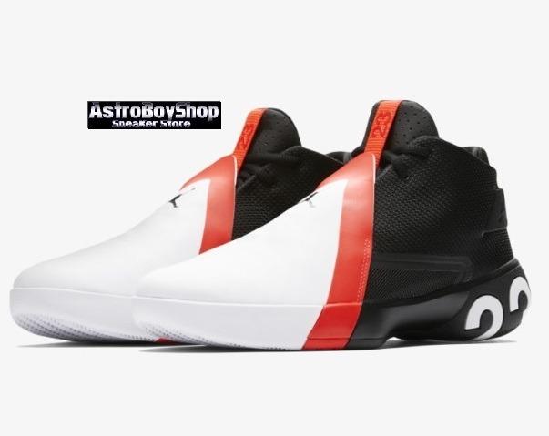 56325a32e3a Jordan Ultra Fly 3 Black Infrared (29 Mex) Astroboyshop - $ 2,899.00 ...