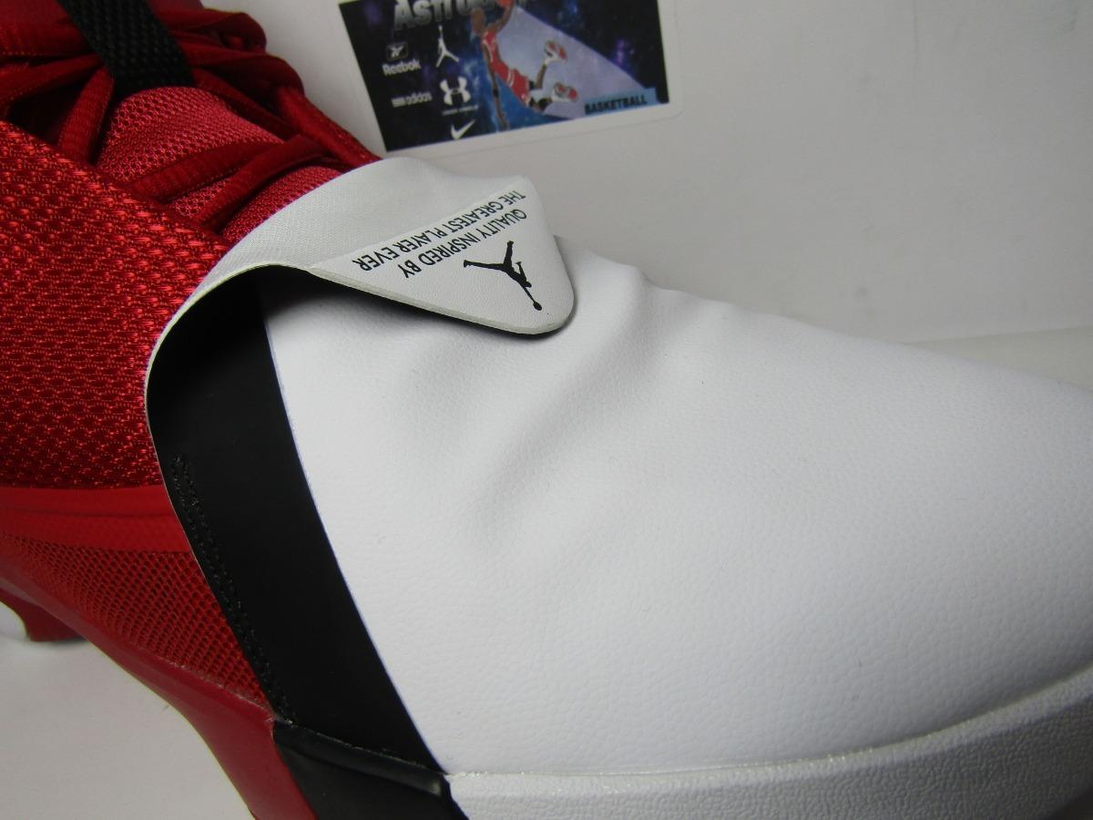 1fab4b40dcf jordan ultra fly 3 gym red edition (30 mex) astroboyshop. Cargando zoom.