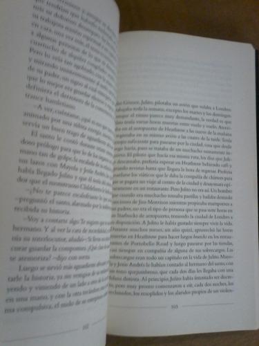 jordi soler, restos humanos,1a. edición 2013,200p. mondadori