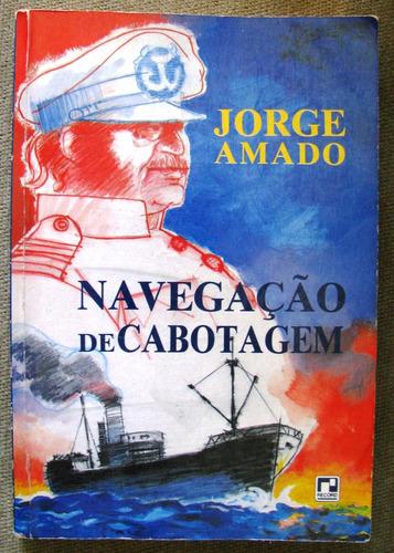 jorge amado  navegaçao de cabotagem en portugues