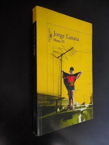 jorge lanata  6 libros lote