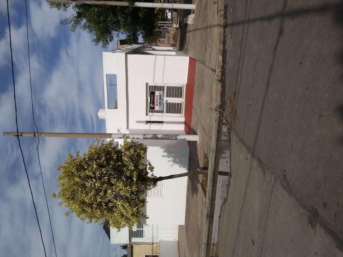 jorge newbery - anasagasti 694 - local esquina - en alquiler