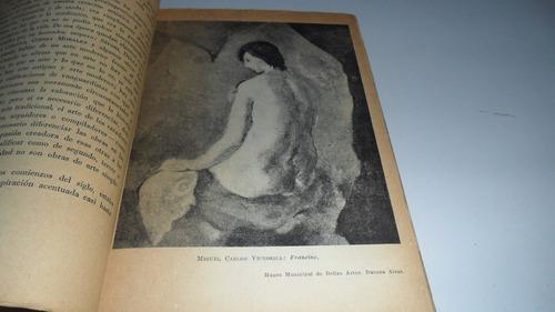jorge romero brest pintores y grabadores rioplatenses
