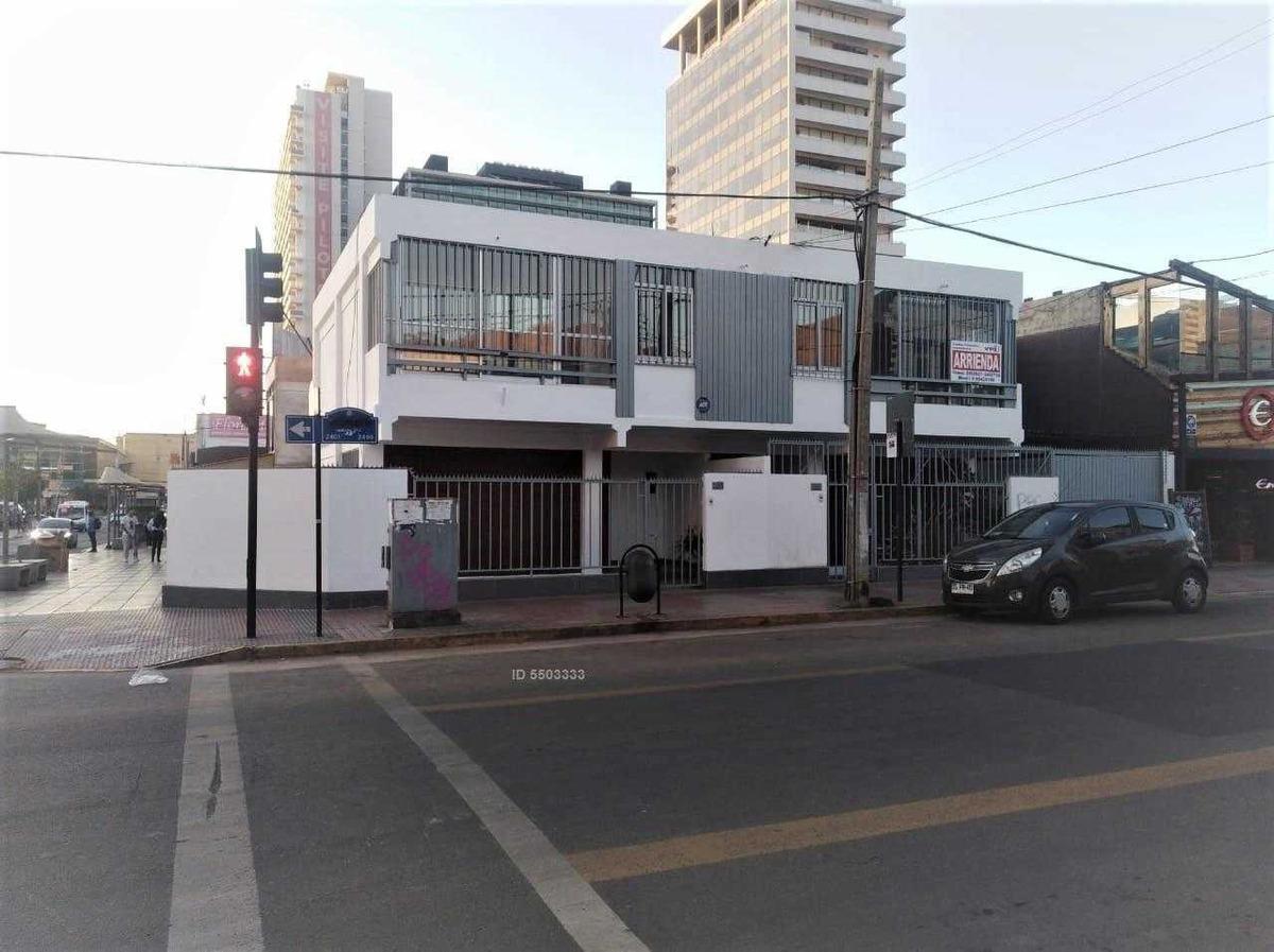 jorge washington, antofagasta - ap. 2403