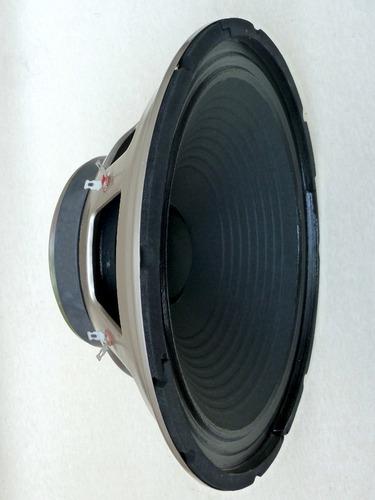jorgeson blackbird parlante p/ guitarra 12 pulgadas 55 w
