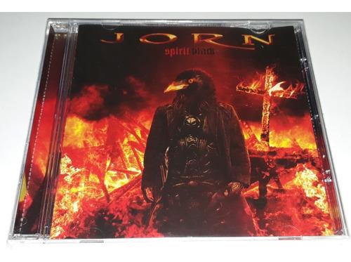 jorn - spirit black (cd lacrado)