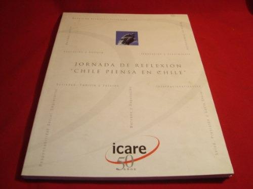 jornada de reflexion. chile piensa en chile, 2003