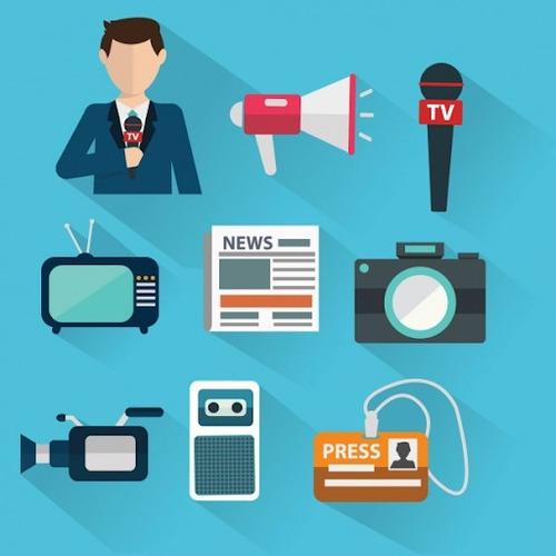 jornalista / assessor de imprensa (comunicação)
