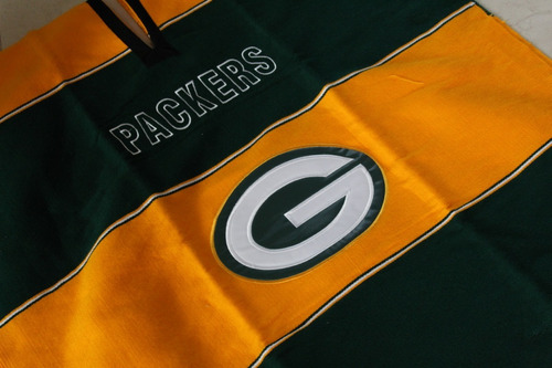 jorongo packers nfl tradicional mexicano