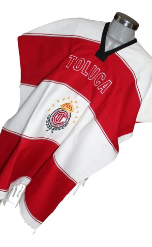 jorongo toluca  liga mx