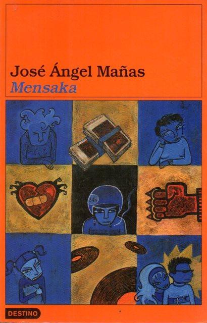 jose-angel-manas-mensaka-D_NQ_NP_21727-MLA20217415954_122014-F Cómo usar múltiples narradores en un relato o novela -Libros para aprender a escribir (5)