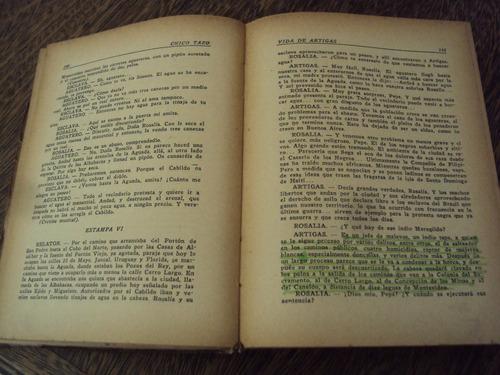 jose artigas 1764 1820 escribio chico tazo 64 episodio radio