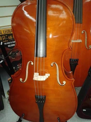 josé asturias violoncello 3/4 lustre brillante