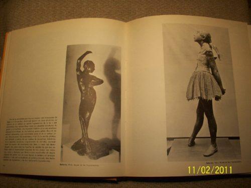jose camon aznar museo de los impresionistas librofilm 1972