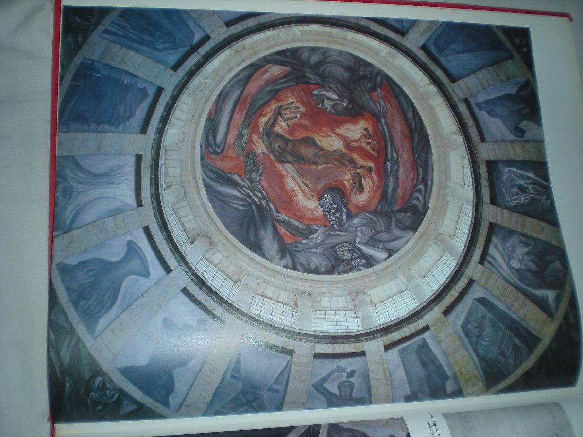 Jose Clemente Orozco Pintura Mural Rivera Siqueiros Unico 999 00