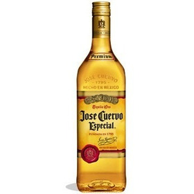 Jose Cuervo (oro Y Plata) 750 Ml - Envio X U. Sin Cargo!!!