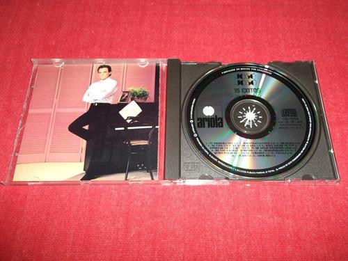 jose jose - 15 exitos cd nac ed 1989 mdisk