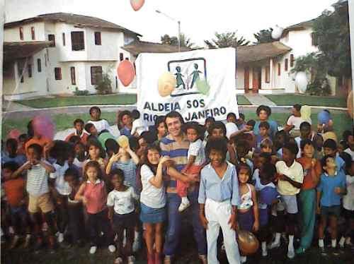 josé luis perales o que cantam as crianças lp mix cbs 1986