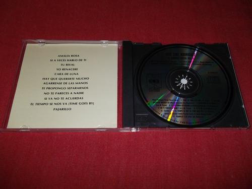 jose luis rodriguez 12 exitos vol 2 cd imp ed 1989 mdisk