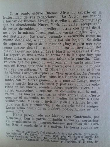 josé martí argentina y la primera conferencia panamericana