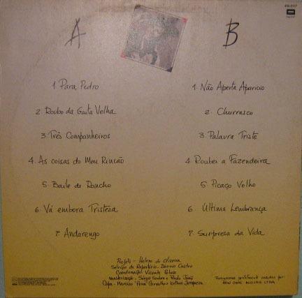 josé mendes - sucessos inesquecíveis - 1991